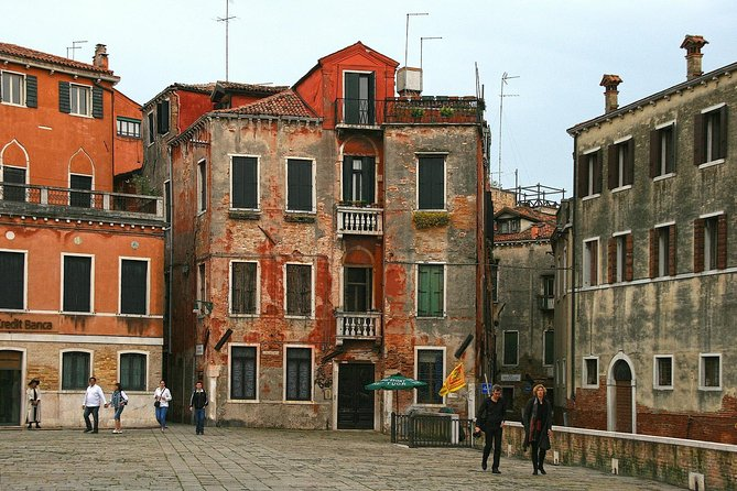 Afternoon Discover Venice photo 2