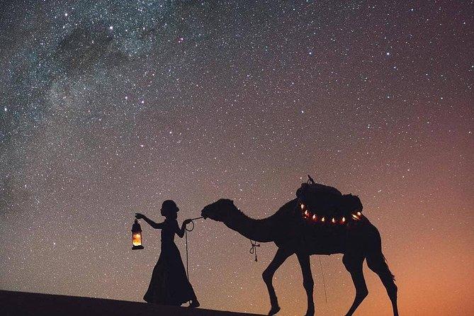 3 Days Desert Tour From Marrakech To the Desert of Merzouga with a Camel Trek