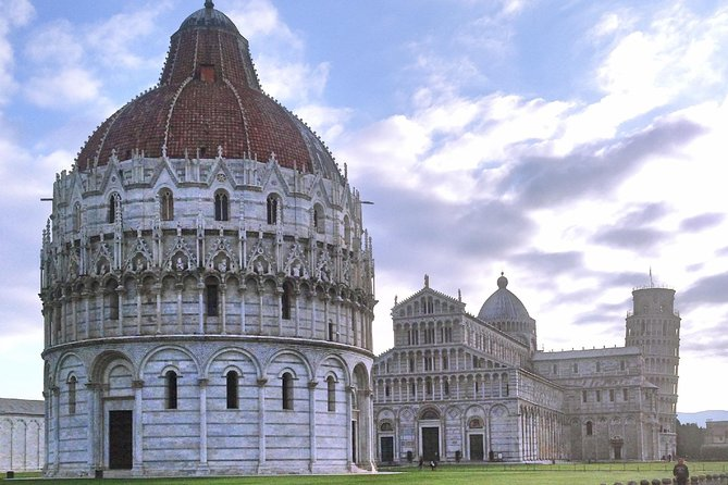 Pisa and Florence Private Tour from Lucca