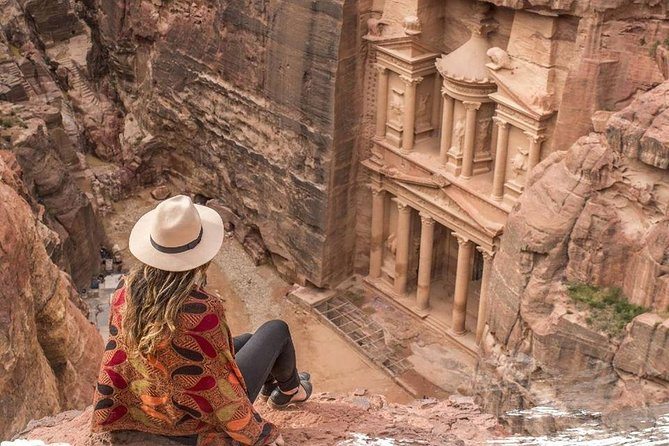 One Day Petra photo 1