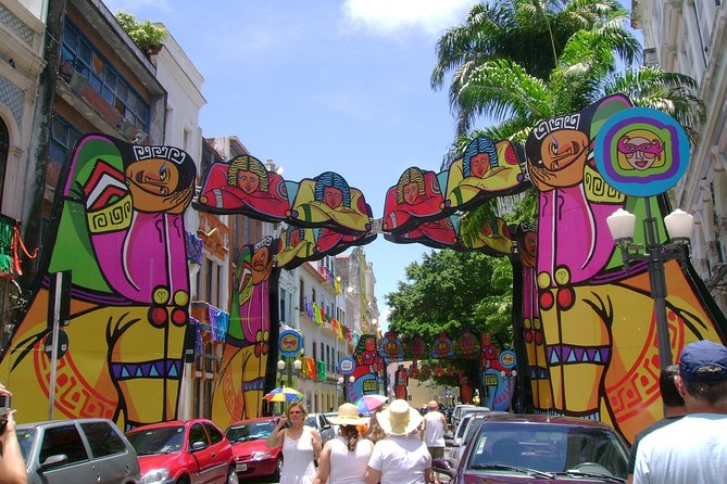 Recife: Full Day City Tour photo 3