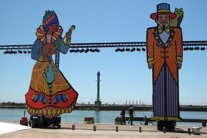 Recife: Full Day City Tour photo 6