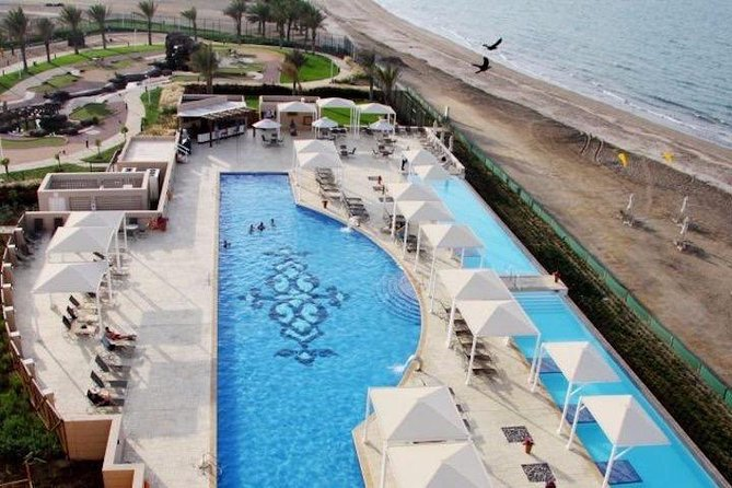 The Insider Oman (Millennium Resort) – 9 Days Tour photo 2