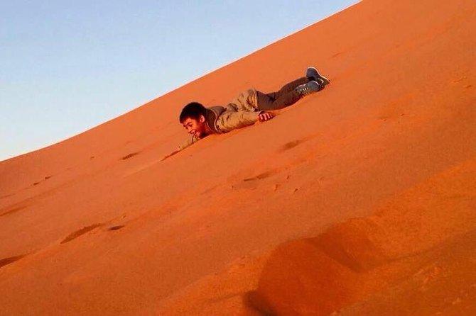 5 Days sahara tour from Chefchaouen to Marrakech
