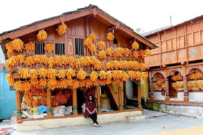 Sainji | Corn Village Tour