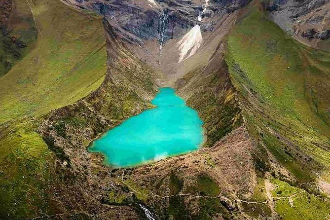 Humantay Lake Full Day 2020 | From Cusco | Group Service |