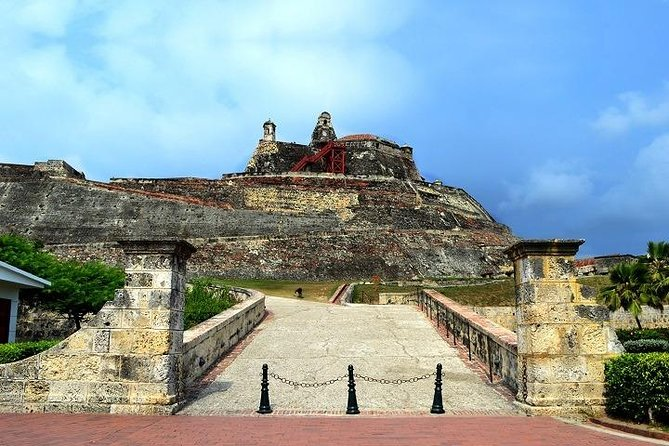Internal Transfer in Cartagena