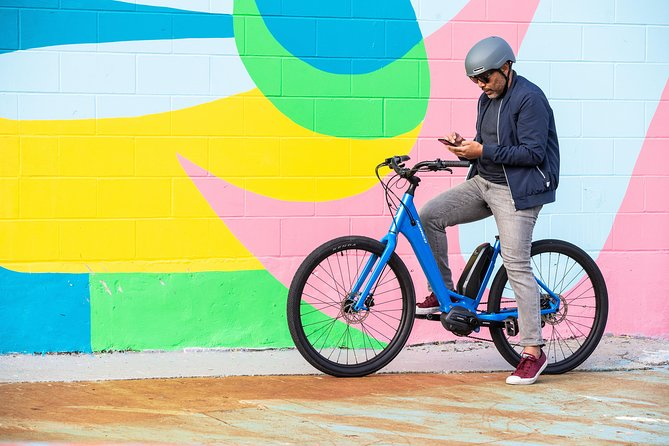 Best of Halifax 3 Hr Ebike Tour with Tour Guide