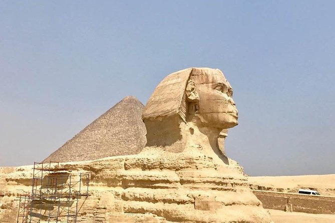Classic escorted tour 7 - day Egypt Cairo and luxurious Nile cruise