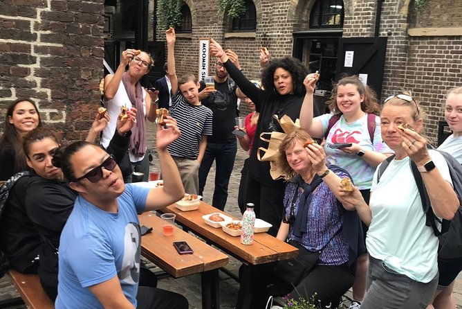 NO DIET CLUB - Best Bike & Food Tour in London! ✌