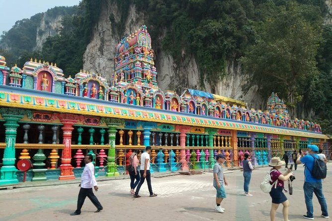 Country & Batu Cave Half Day Tour (SIC - Join In Tour)