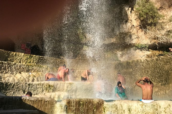 M'aen Hot springs and Dead Sea panorama experience by Abolmor photo 8