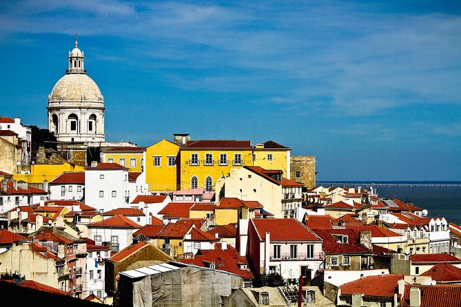 2 Days Private Tour - Sintra and Lisbon