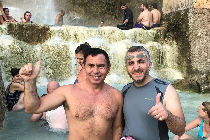 M'aen Hot springs and Dead Sea panorama experience by Abolmor photo 7