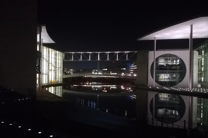 Highlights Berlin by Night