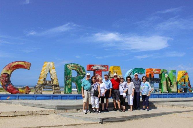 """Essential Cartagena. Private tour, customizable"","