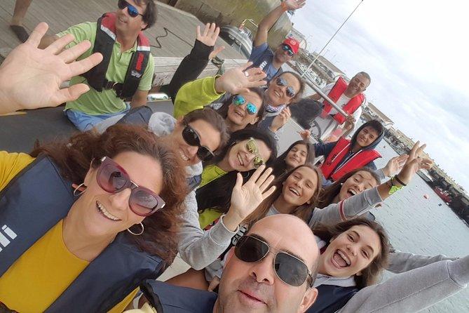Private Boat Rental for Maritime Tour in Peniche