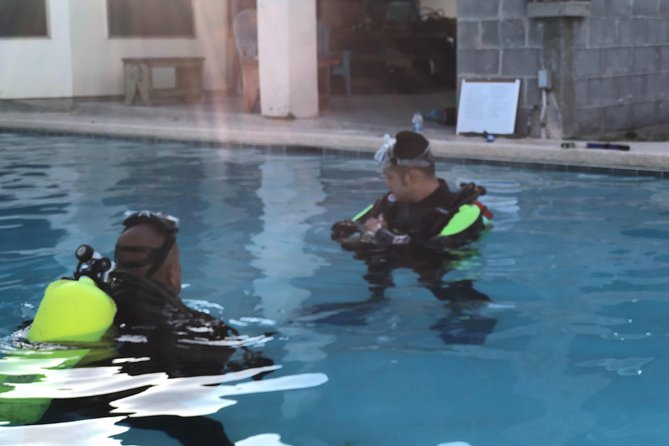 Scuba and swimming classes photo 11