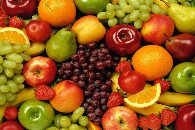 Experience of Exotic Fruits in Cartagena
