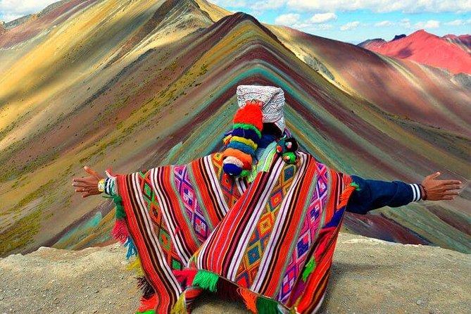 Rainbow Mountain - Adventure all included