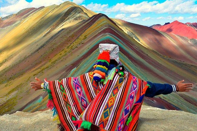 5--Day: ||All Included|| MachuPichu & Rainbow Mountain ||Private tour||