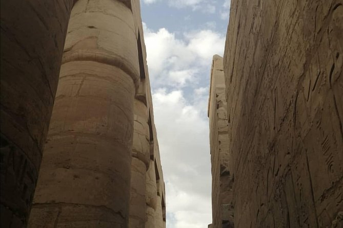 Luxor east bank tour photo 5