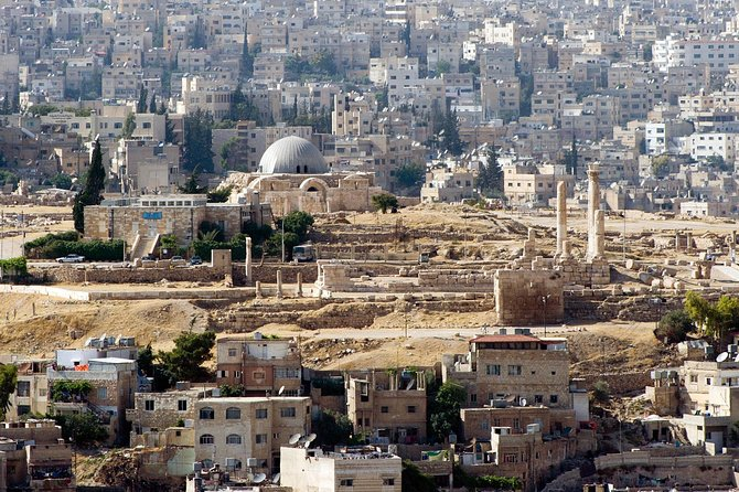 Private Jerash and Amman City Tour photo 7
