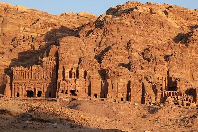 Tour To Petra From Amman Full-Day photo 13