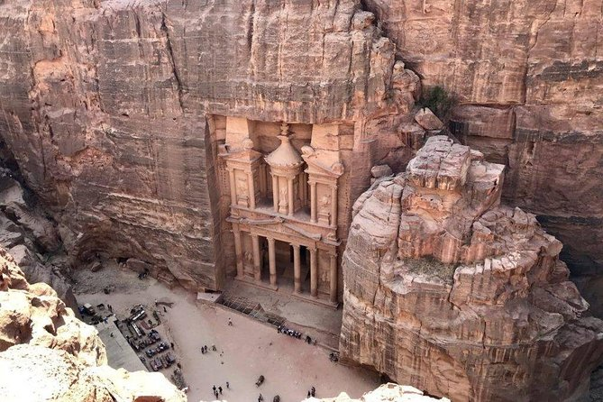 Tour To Petra From Amman Full-Day photo 7