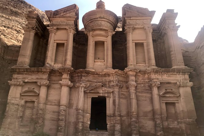 Tour To Petra From Amman Full-Day photo 3