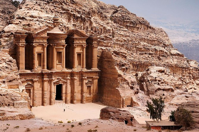 Tour To Petra From Amman Full-Day photo 8