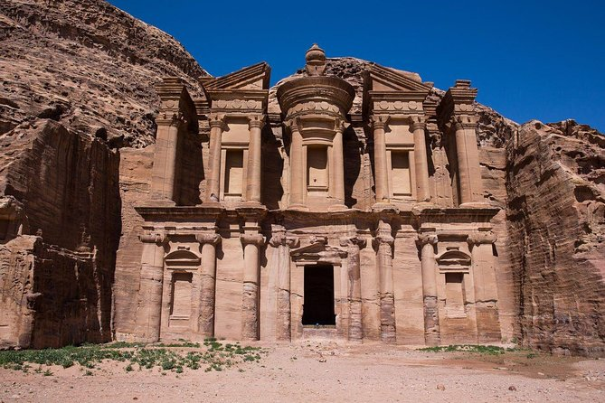 Tour To Petra From Amman Full-Day photo 17