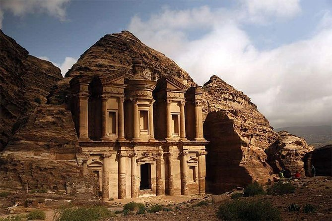 One Day Tour To Petra From Amman