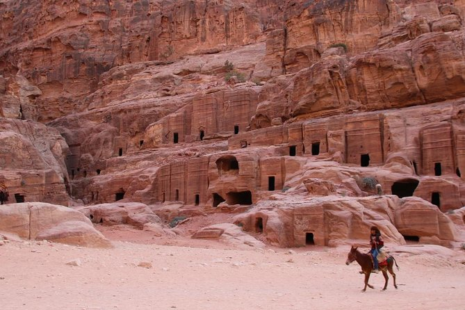 Tour To Petra From Amman Full-Day photo 9