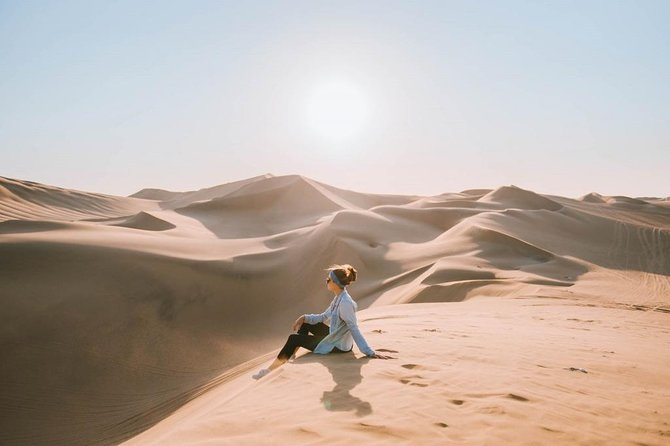 Visit to the Ballestas Islands Huacachina Desert and Overflight the Nazca Lines