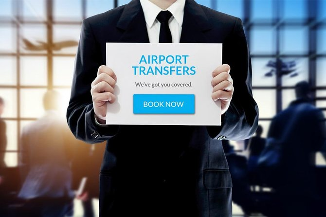 Private Arrival Transfer: Amman Airport to Dead Sea Hotels