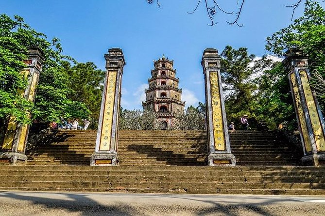 Hue City One Full Day Tour and Return from Danang Vietnam
