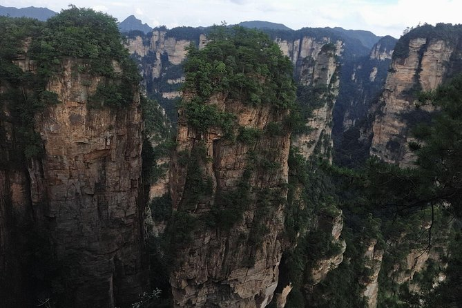 8-Day Heritages and Mountains Private Tour: From Guilin to Zhangjiajie