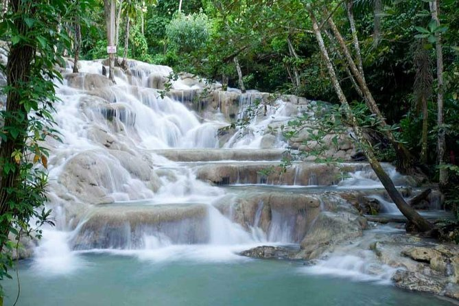 Dunns River Falls Private Tour