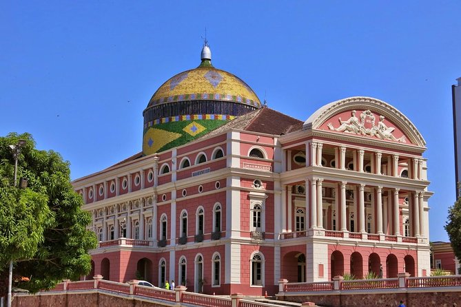 Tour in Manaus for an Affordable Price