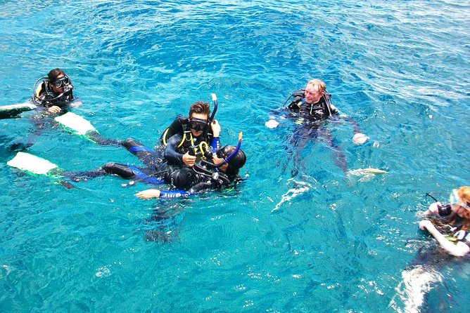PADI Rescue Diver Certification