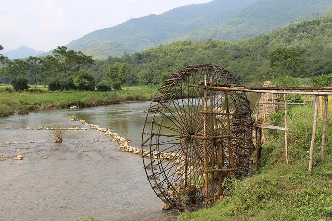 [Hiking & Trekking] Pu Luong Natural Reserve Explore (Full day)