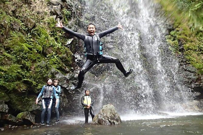 Tha Falls River Trekking Tour