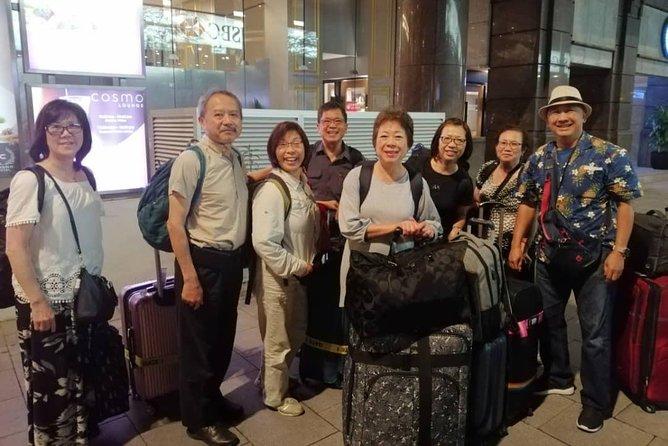 Cameron Highlands City To Kuala Lumpur City Hotels EN-ROUTE Boh Tea Plantation