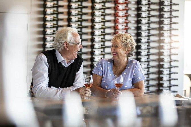 Scenic Rotorua Gondola Ride Including Wine Tasting