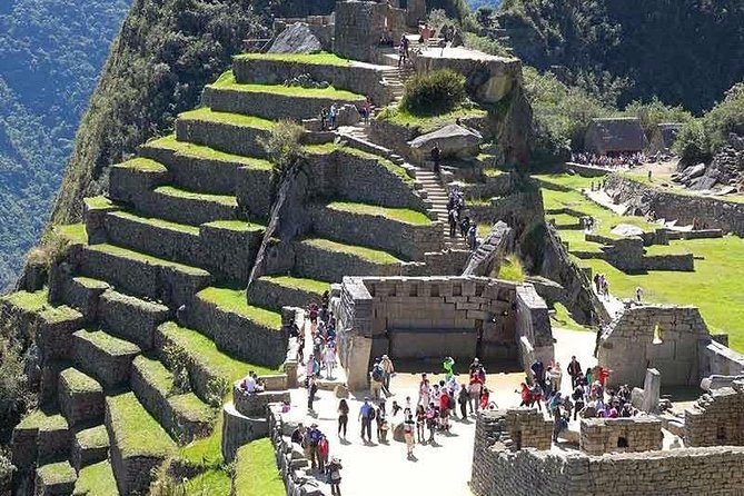 Tour Machu Picchu + Huaynapicchu Mountain | 2 Days From Cusco | photo 8