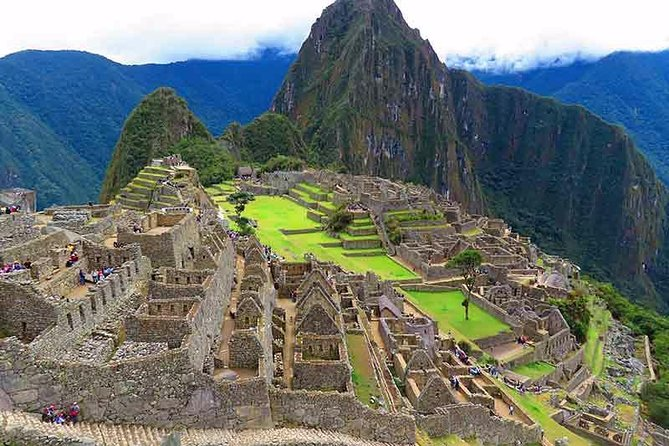 Tour Machu Picchu + Huaynapicchu Mountain | 2 Days From Cusco | photo 6