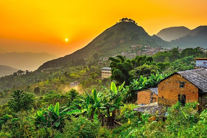 Nepal Photography Private Guided Tour