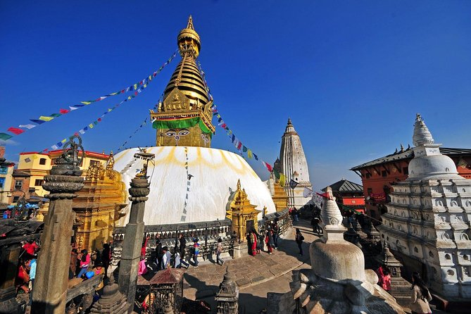 Short Private Guided Tour Package of Nepal photo 4