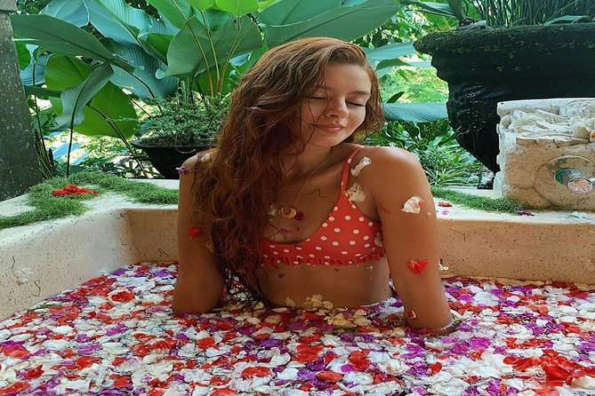 Dewi Gangga Spa & Wellness Treatments with Ubud Greenery View